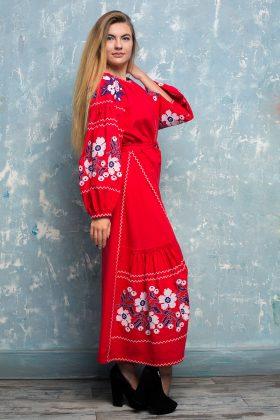Платье Мальвы купить