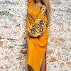 Платье Солнце купить