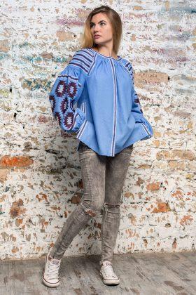 Блуза Нежность купить