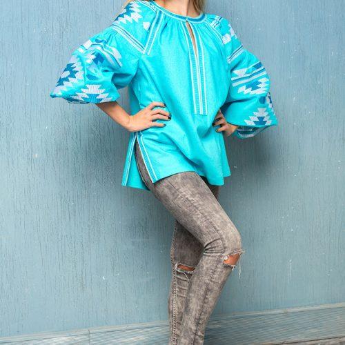 Блуза Краса купить