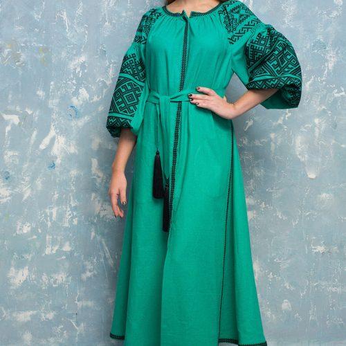 Платье Изумруд купить